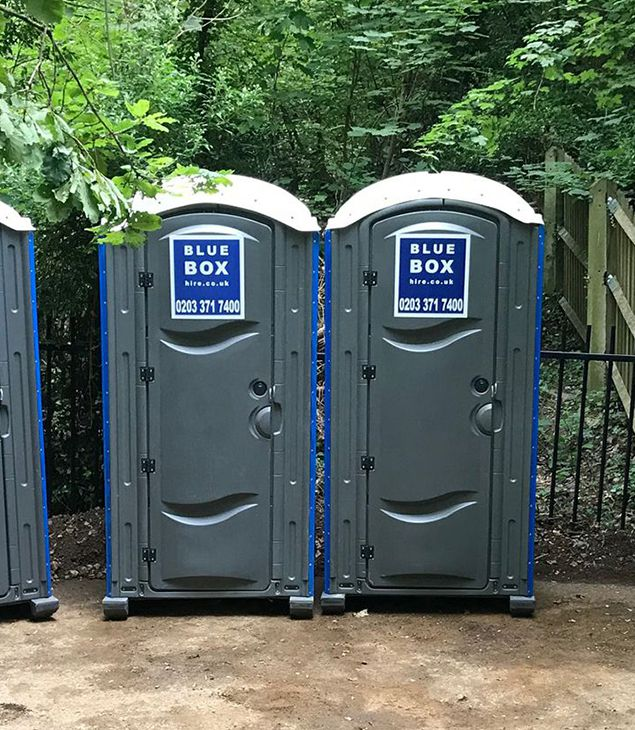 portable toilet hire kent