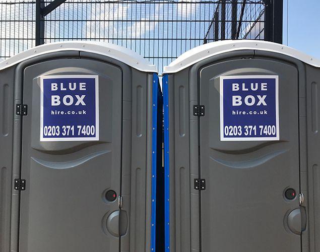 portable toilet hire battersea