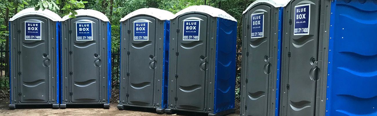 Portable Toilet Hire Lewisham