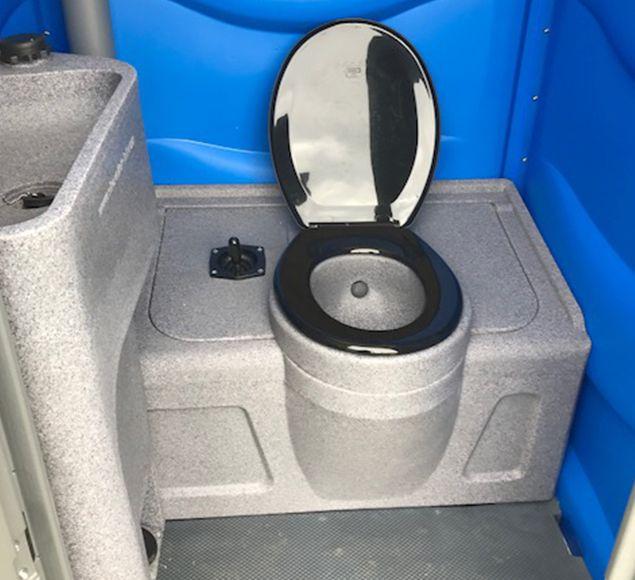 portable toilet hire brixton