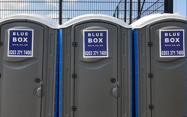 portable toilet hire clapham