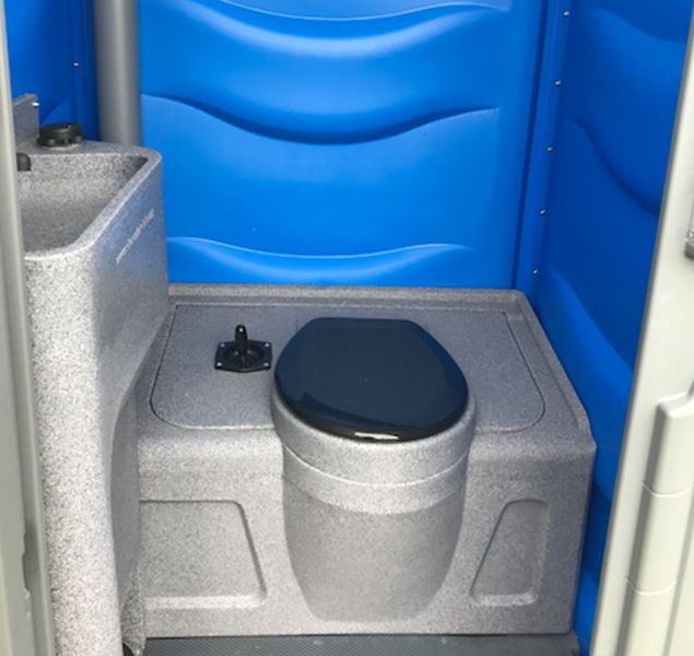 portable toilet hire fulham