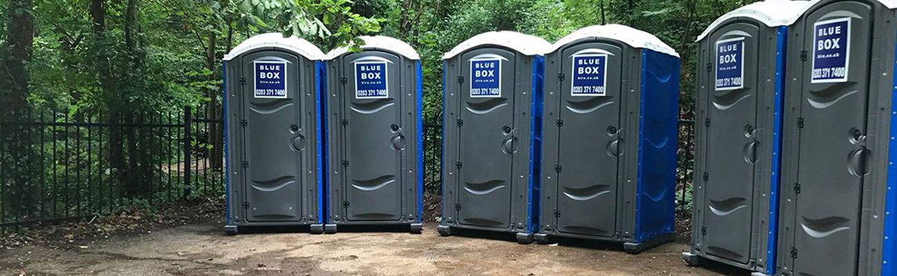 portable toilet hire in elephant and castle