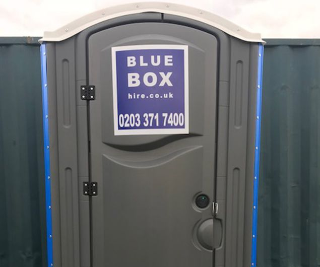 portable toilet hire mayfair